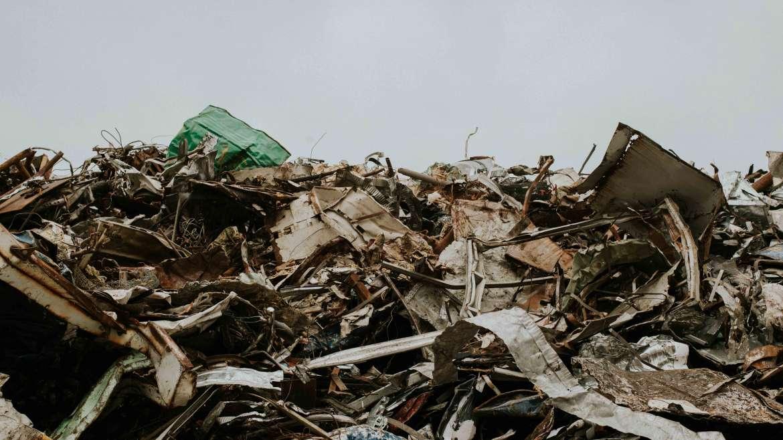 垃圾變黃金!廢棄物重獲價值、環保創意再生