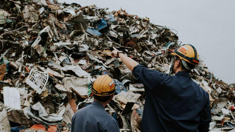 「電爐煉鋼」建順煉鋼友善環境,傳統高爐與環保電爐煉鋼分析比較