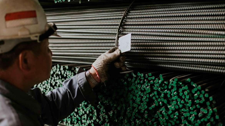 綠色建材生產打造低碳家園,建順煉鋼落實環境保護從根本做起